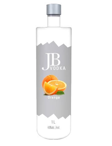 JB Vodka